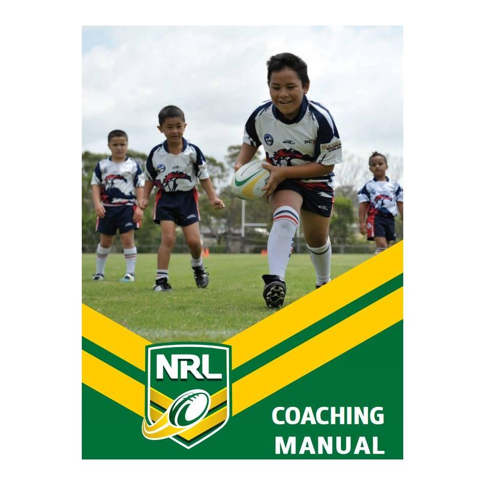 mainNRL Coaches Manual0