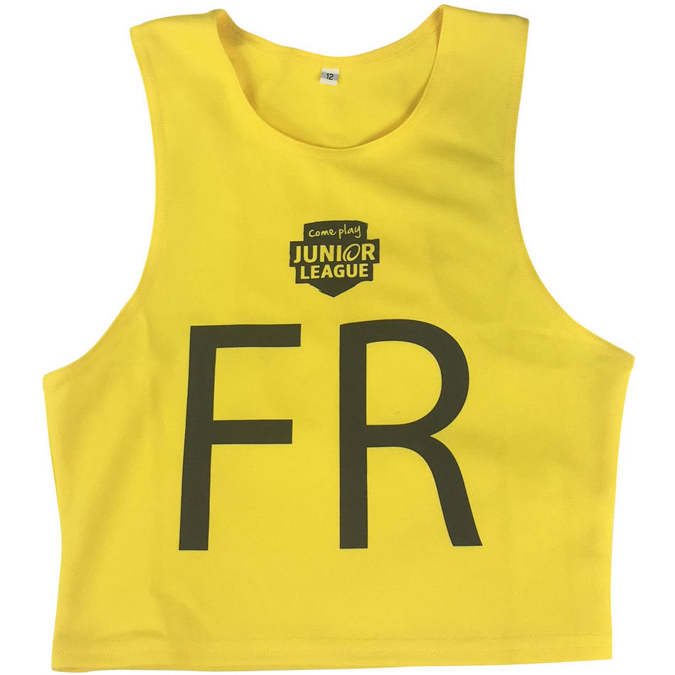 mainFirst Receiver Vest0