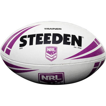 Training Ball (Purple) - Mod