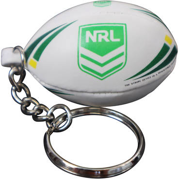 NRL Key Ring