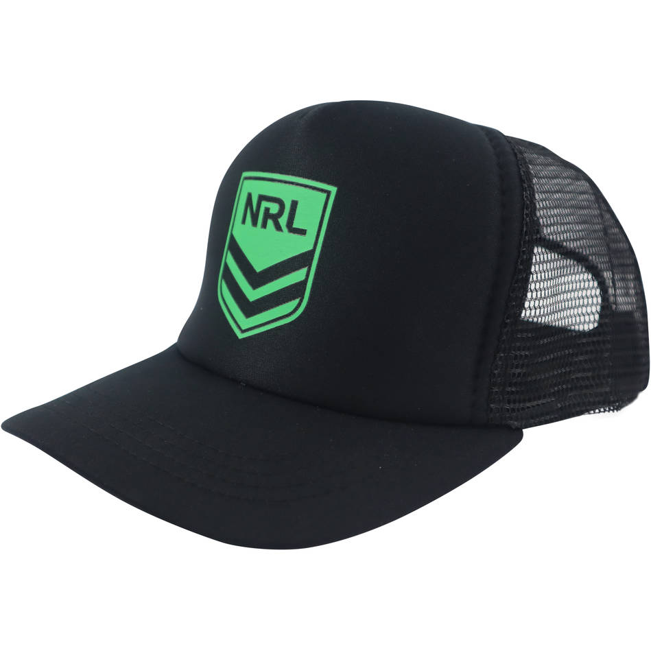 mainNRL Trucker Hat - available in two colours0