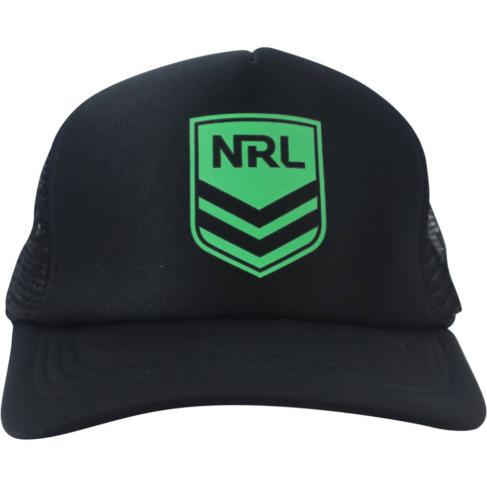 mainNRL Trucker Hat - available in two colours2