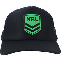 NRL Trucker Hat - available in two colours2