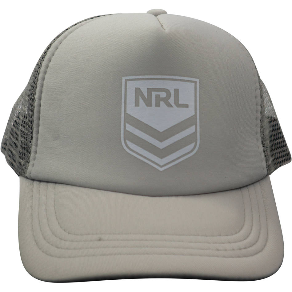 mainNRL Trucker Hat - available in two colours3