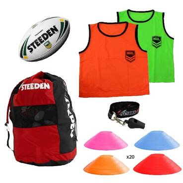 Sporting Schools - Teachers Pack