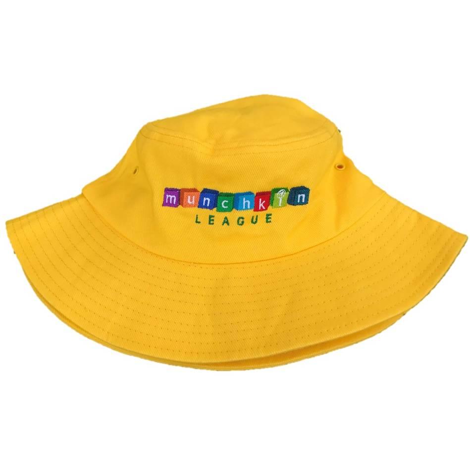 mainMunchkin League Hat0