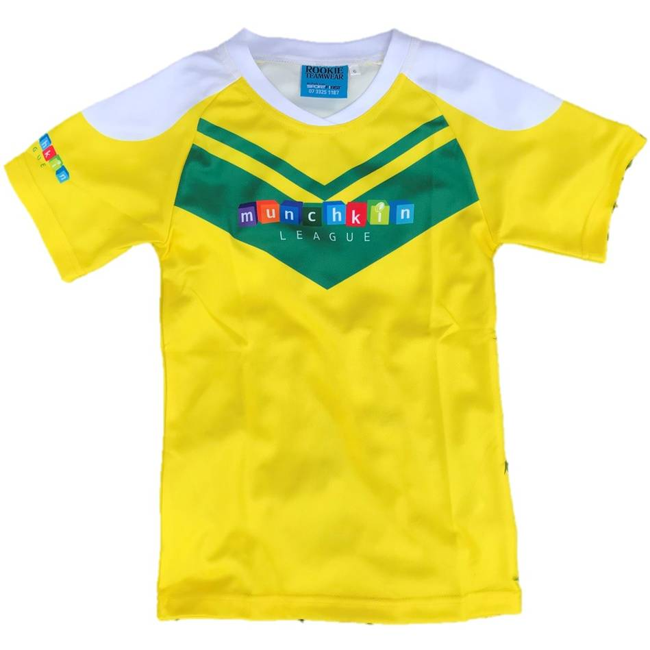 mainMunchkin League Shirt0