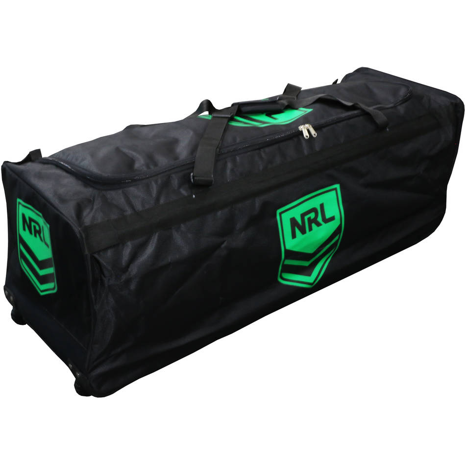 mainLarge Trolley Kit Bag0