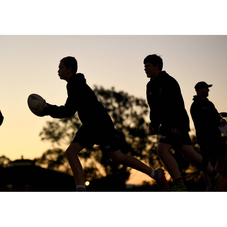 mainRise Rugby League Program - Gold (NSW ONLY)0