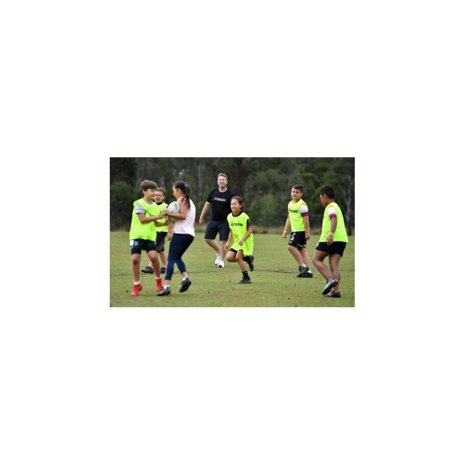 mainCommunity Coach (10-12s) eLearning0