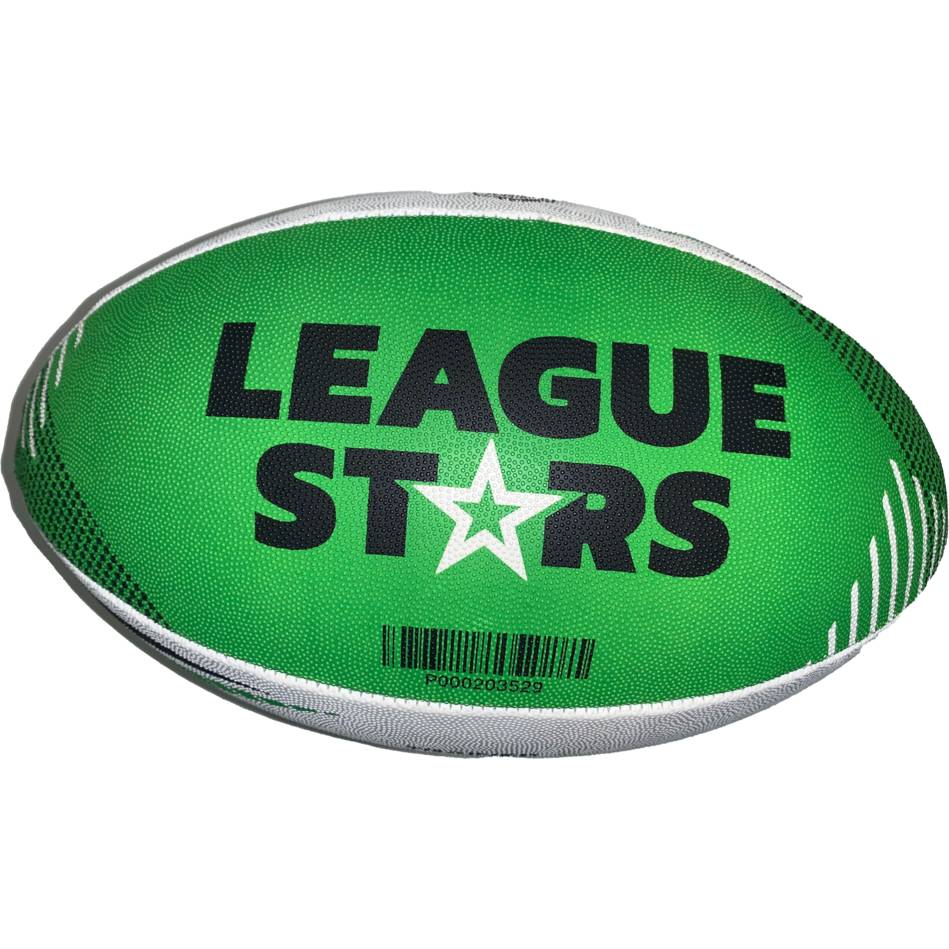mainLeague Stars Ball (Mod)0