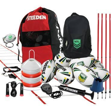 Junior Coach Pack (Mini & Mod)