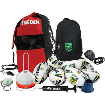 NRL Skills Pack Basic