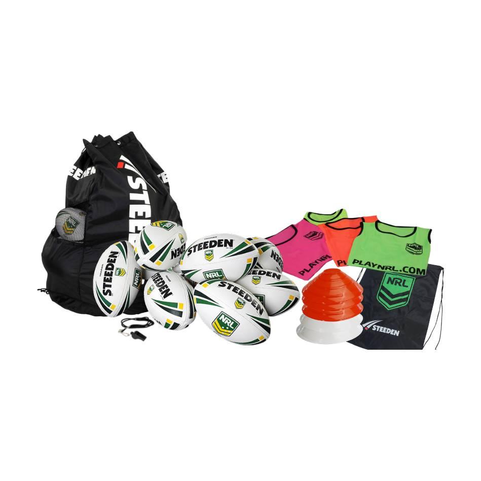 mainSporting Schools - Teachers Pack0